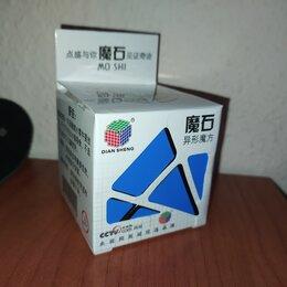 Головоломки - Кубик DianSheng Axis Cube, новый, 0