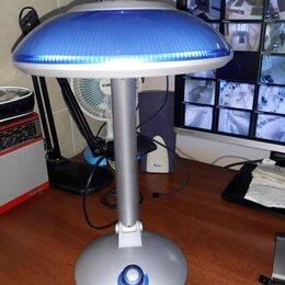 Настольные лампы и светильники - лампа настольная Compak(б.у), 0