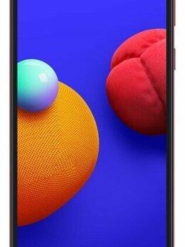 Мобильные телефоны - Смартфон Samsung Galaxy A01 Core 16GB, 0