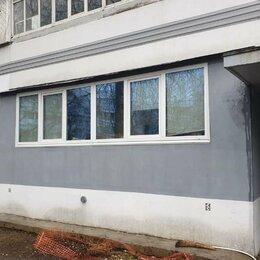 Готовые строения - Строительство балкона на 1 этаже ПОД КЛЮЧ, 0
