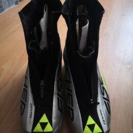 Ботинки - Лыжные ботинки Fischer , 0