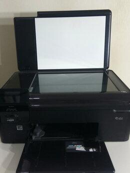 Принтеры и МФУ - Мфу HP Photosmart b110, HP Laser Jet 1100, 0