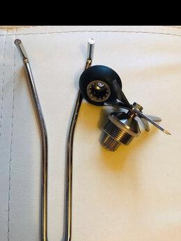Аксессуары и запчасти - Запасные ножи(комплект) для блендера , 0