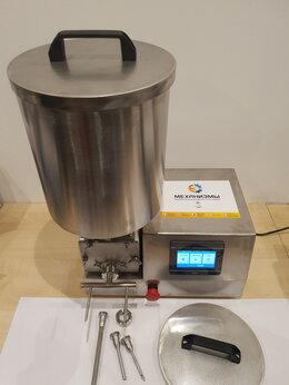Производственно-техническое оборудование - Дозатор шестеренчатый автоматический ДШ ЛАККК…, 0
