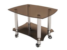 """Столы и столики - Журнальный стол """"Каллисто-2"""", 0"""