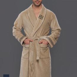 Домашняя одежда - Халаты Мужские, 0