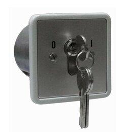 Товары для электромонтажа - KeySwith (КейСвич) - Выключатель в виде замка с…, 0