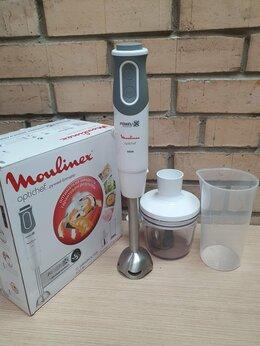 Блендеры - Блендер Moulinex DD641132, 0