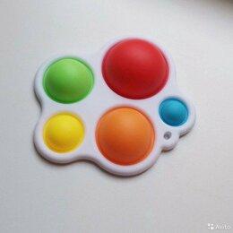 Игрушки-антистресс - Симпл димпл (антистресс), 0