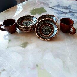 Кружки, блюдца и пары - чашки для кофе, 0