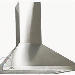 Вытяжки - Кухонная вытяжка Elikor Вента 50Н-430-К3Д нерж, 0