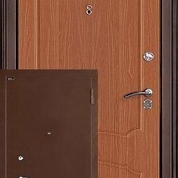 Входные двери - Входные металлические двери от производителя, 0
