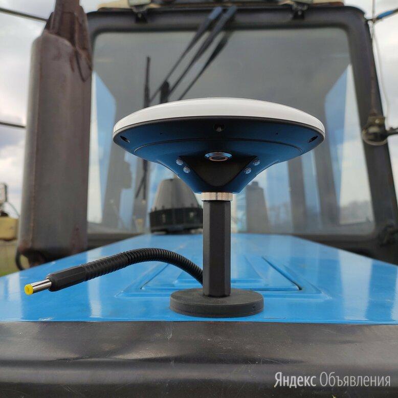 Беспроводной Агронавигатор  Yun Navi для вашего смартфона или планшета. по цене 21000₽ - GPS-навигаторы, фото 0