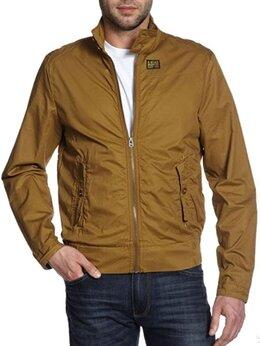 Куртки - 201 G-Star Raw Fleet Harrington Ultra Jkt, 0