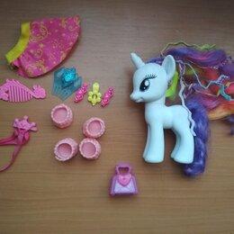 Игровые наборы и фигурки - Пони My little Pony Hasbro, 0