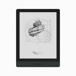 Электронные книги - Электронная книга ONYX BOOX Poke 3 черная, 0