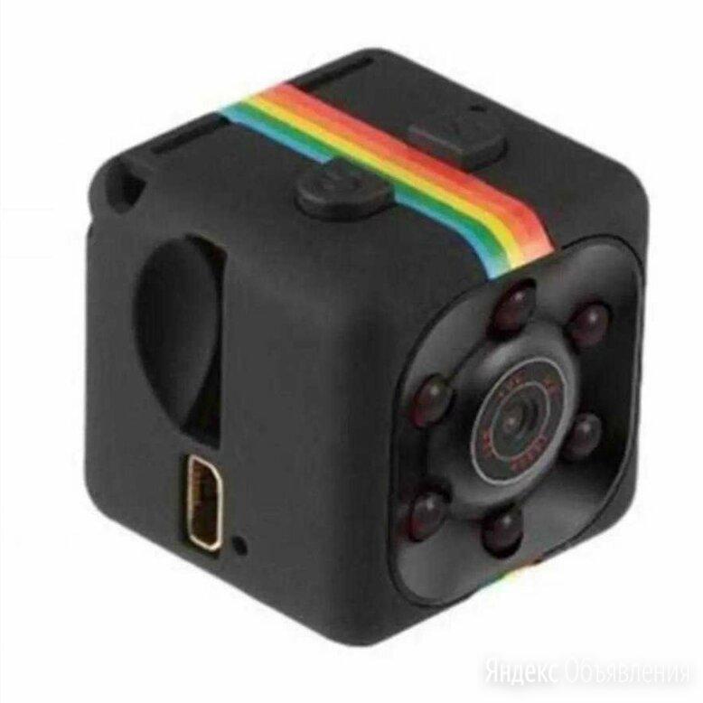 Мини-кaмеpа SQ 11 по цене 700₽ - Видеокамеры, фото 0