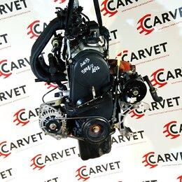 Двигатель и топливная система  - Двигатель A08S3 Daewoo Matiz / Spark 0.8л, 0
