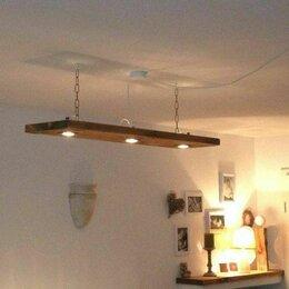 Люстры и потолочные светильники - Люстры Loft, 0