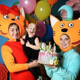 Организация мероприятий - Аниматоры и шоу-программы на детский праздник, 0