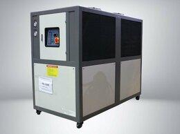 Промышленное климатическое оборудование - Чиллер промышленный охлаждение 45 кВт 38500…, 0