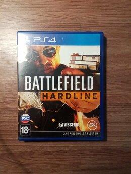 Игры для приставок и ПК - Продам диск Battlefield Hardline срочно! , 0