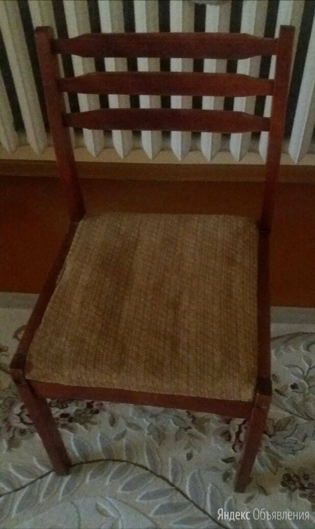 стул по цене 1500₽ - Стулья, табуретки, фото 0