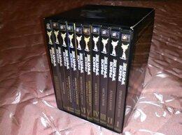 Видеофильмы - Звездные войны: Сага. Коллекционное издание.14 DVD, 0