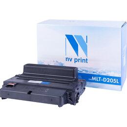 Картриджи - Картридж NV Print MLT-D205L для  Samsung…, 0