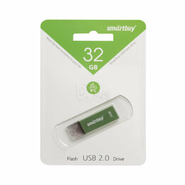 USB Flash drive - USB Flash накопитель Smartbuy 32GB Class 10, 0