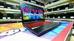 Ноутбуки - MSI i7-8750H 16Гб SSD 128Гб HDD 1000Гб RTX 2060…, 0