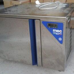 Промышленное климатическое оборудование - Аппарат шоковой заморозки MEC, 0