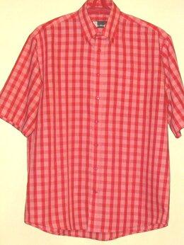 Рубашки - Рубашка мужская новая, 0
