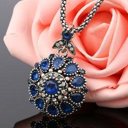 Кулоны и подвески - Ожерелье в форме винограда, 0