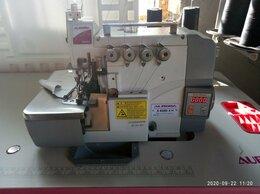 Швейные машины - Промышленный оверлок, 0