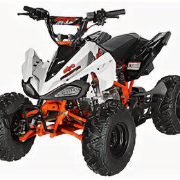 Электромобили - Квадроцикл KAYO PREDATOR , 0