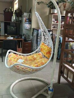 Плетеная мебель - Кресло подвесное 150 кг, 0