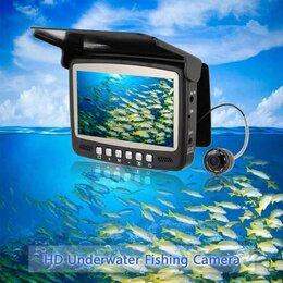 """Эхолоты и комплектующие - ViewEye VET-15 Камера подводная 4,3"""" без записи, 0"""