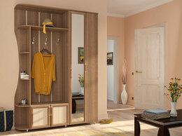 Шкафы, стенки, гарнитуры - Прихожая Ксения 1 Миф, 0