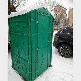 Биотуалеты - ✅ Биотуалет новый - ⭐ Туалетная кабина для дачи и стройки деленая, 0