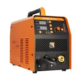 Сварочные аппараты - Сварочный полуавтомат UNO MIG 200 SYN FoxWeld, 0