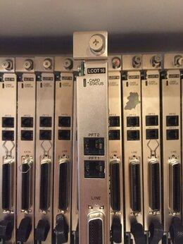 VoIP-оборудование - Panasonic KX-TDA0181 - LCOT16 плата 16…, 0