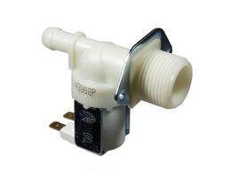 Аксессуары и запчасти - Клапан стиральной машины КЭН 1 180 ˚, 0