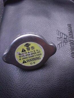 Отопление и кондиционирование  - Крышка радиатора Nissan Maxima A32, 0