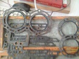 Дизайн, изготовление и реставрация товаров - прокладки на водную мото авто технику под заказ…, 0