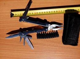 Ножи и мультитулы - Мультитул Remiling Multitools с чехлом для ремня…, 0