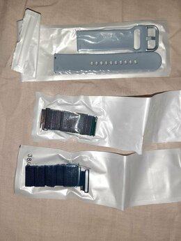 Ремешки для умных часов - Ремешок для часов Samsung Galaxy Watch Active 2 😍, 0