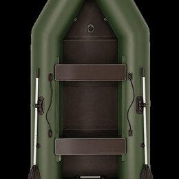 Аксессуары и комплектующие - Лодка пвх Фрегат 320 ек под мотор, 0