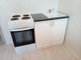 Мебель для кухни - Компактный кухонный гарнитур 130 см., 0