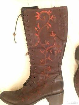 Ботинки - Женская зимняя обувь от 40 до 42 оригинал, 0